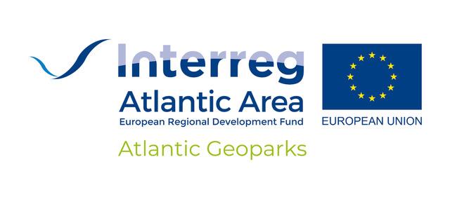 Interreg Atlantic Area - Atlantic Geoparks